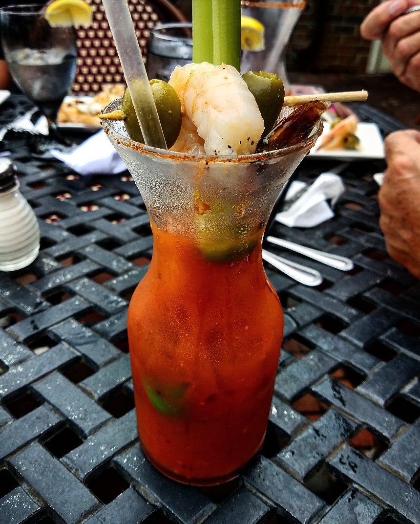 20 oz Bloody Mary